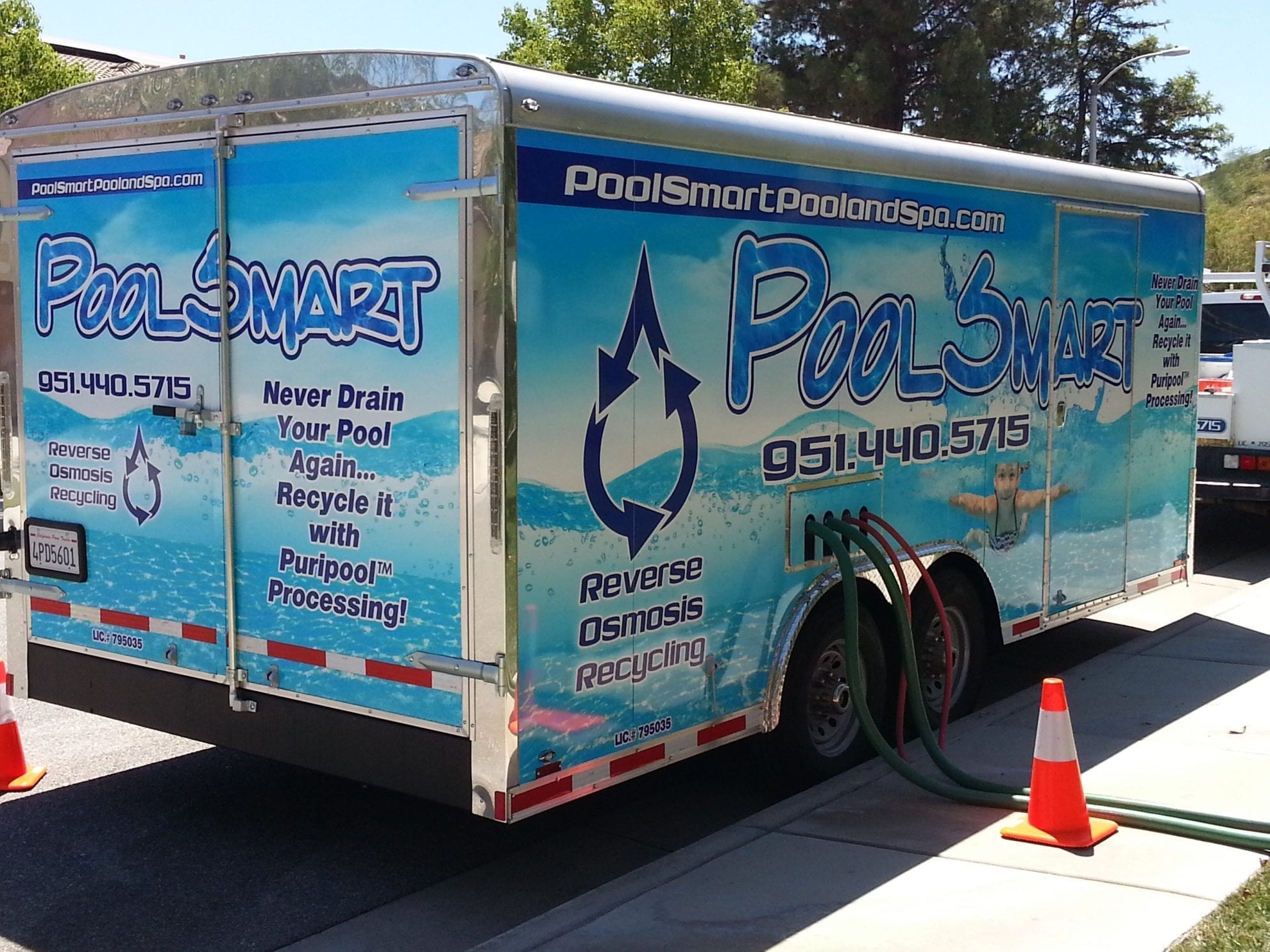Now Recycling Swimming Pools In Lake Elsinore California