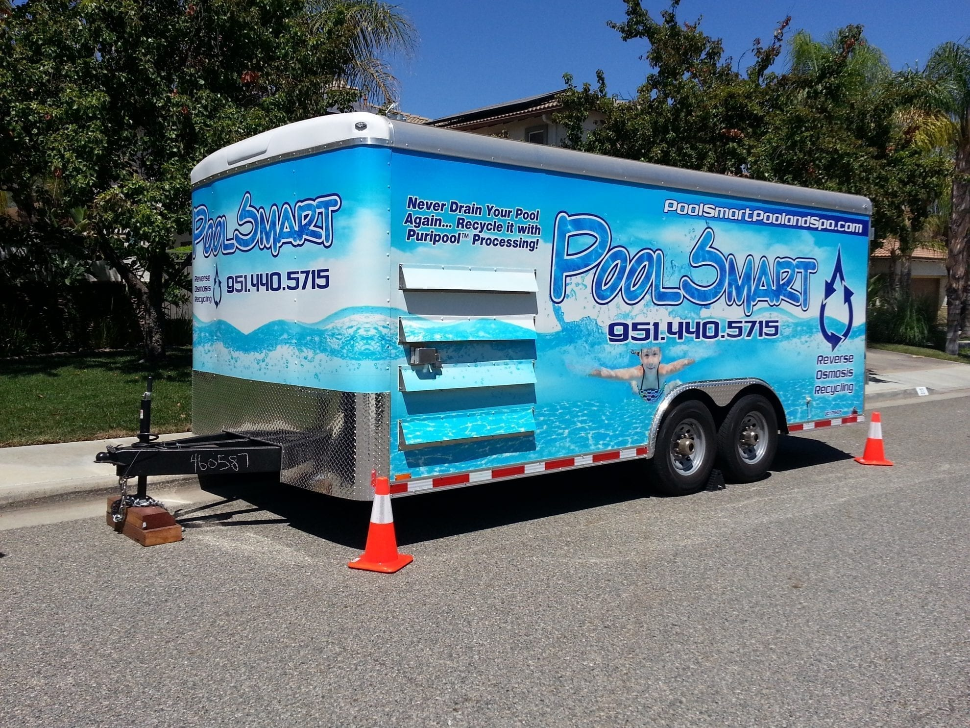 now recycling swimming pools in lake elsinore california pure water industries