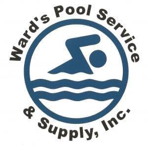 wards pool service