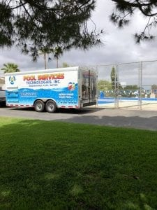 San Diego Pool Recycling