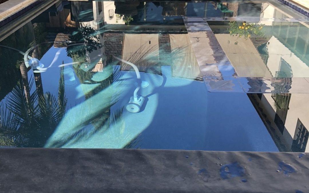 Puripool Pool Images