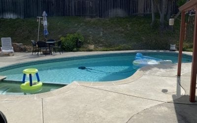 There Are Many Risks When You Choose To Drain A Swimming Pool