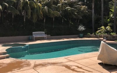 How To Lower Hard Water Issues in Swimming Pools