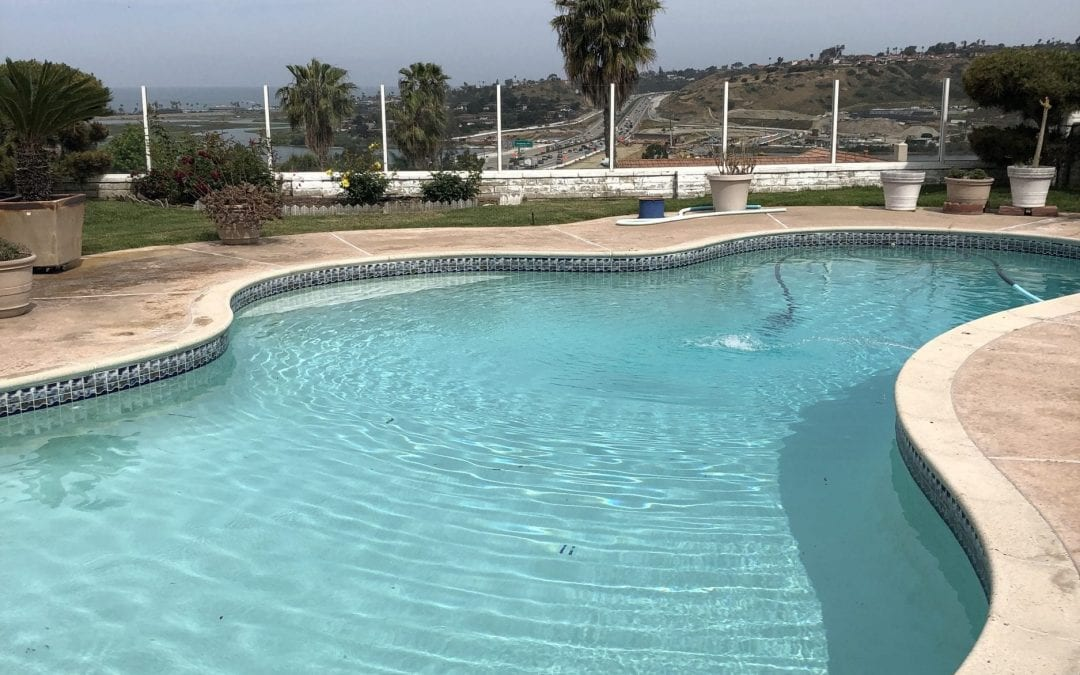 Reverse Osmosis for Swimming Pools
