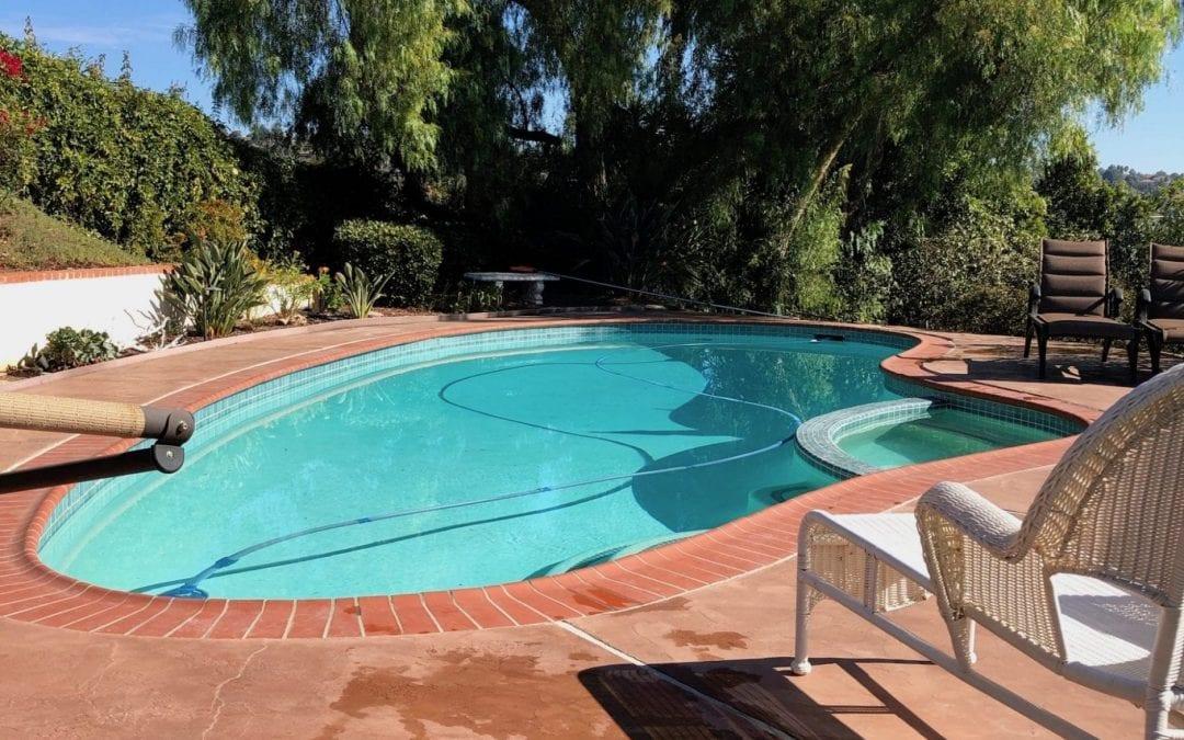 Lowering CYA In Your Pool