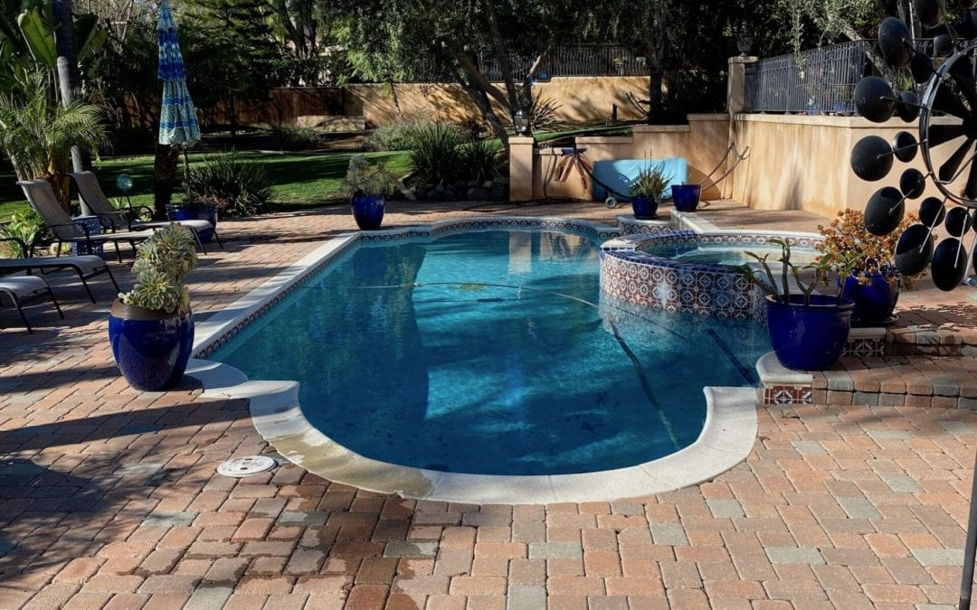 Challenges With Hard Water In Your Pool