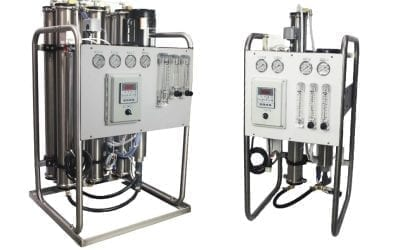 Reverse Osmosis Systems For The House
