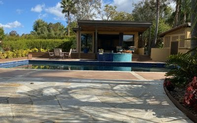 High Calcium Hardness Levels and Swimming Pools